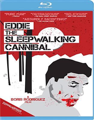 EDDIE:SLEEPWALKING CANNIBAL BY SMITH,DYLAN (Blu-Ray)
